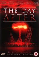 The Day After - British DVD movie cover (xs thumbnail)