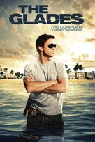 """""""The Glades"""" - DVD movie cover (xs thumbnail)"""
