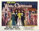 White Christmas - Movie Poster (xs thumbnail)