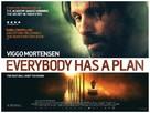 Todos tenemos un plan - British Movie Poster (xs thumbnail)