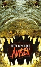 """Amazon"" - VHS movie cover (xs thumbnail)"