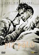 Die weiße Hölle vom Piz Palü - Swiss Movie Cover (xs thumbnail)