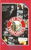 Get the Terrorists - British VHS cover (xs thumbnail)