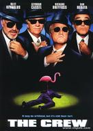 The Crew - poster (xs thumbnail)