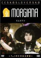 Morgiana - Japanese Movie Cover (xs thumbnail)