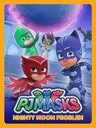 """PJ Masks"" - British Video on demand movie cover (xs thumbnail)"