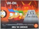 South Park: Bigger Longer & Uncut - Movie Poster (xs thumbnail)