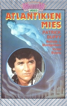 """Man from Atlantis"" - Finnish VHS movie cover (xs thumbnail)"