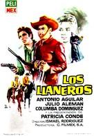 Los hermanos Del Hierro - Spanish Movie Poster (xs thumbnail)