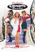 Clueless - Spanish Movie Cover (xs thumbnail)