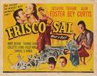 Frisco Sal - Movie Poster (xs thumbnail)