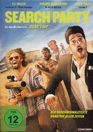 Search Party - German DVD movie cover (xs thumbnail)