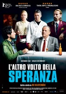 Toivon tuolla puolen - Italian Movie Poster (xs thumbnail)