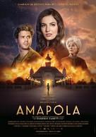 Amapola - Argentinian Movie Poster (xs thumbnail)