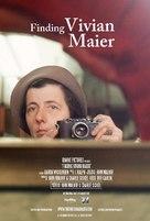 Finding Vivian Maier - Movie Poster (xs thumbnail)