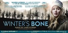 Winter's Bone - British Movie Poster (xs thumbnail)