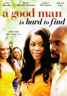 A Good Man Is Hard to Find - DVD movie cover (xs thumbnail)