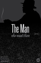 The Man Who Wasn't There - poster (xs thumbnail)