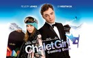 Chalet Girl - British Movie Poster (xs thumbnail)