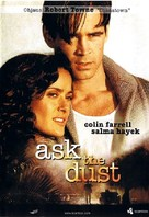 Ask The Dust - Finnish poster (xs thumbnail)