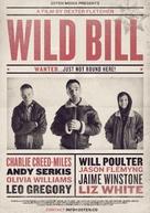 Wild Bill - British Movie Poster (xs thumbnail)