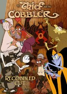 The Princess and the Cobbler - Movie Cover (xs thumbnail)
