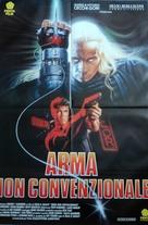 Dark Angel - Italian Movie Poster (xs thumbnail)