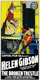 The Hazards of Helen - Movie Poster (xs thumbnail)
