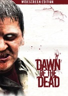 Dawn Of The Dead - DVD cover (xs thumbnail)