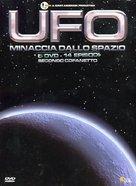 """UFO"" - Italian DVD movie cover (xs thumbnail)"
