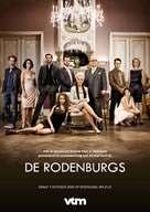 """De Rodenburgs"" - Belgian Movie Poster (xs thumbnail)"