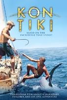 Kon-Tiki - DVD cover (xs thumbnail)