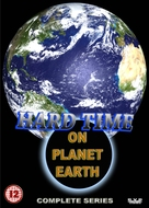 """""""Hard Time on Planet Earth"""" - British DVD movie cover (xs thumbnail)"""