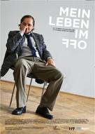 Mein Leben im Off - German Movie Poster (xs thumbnail)