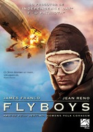 Flyboys - Brazilian poster (xs thumbnail)