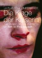Die Klage der Kaiserin - German Movie Cover (xs thumbnail)