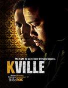 """K-Ville"" - Movie Poster (xs thumbnail)"