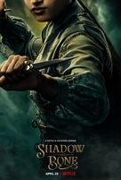 """Shadow and Bone"" - Movie Poster (xs thumbnail)"