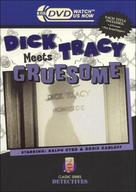 Dick Tracy Meets Gruesome - DVD movie cover (xs thumbnail)