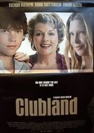 Clubland - Movie Poster (xs thumbnail)