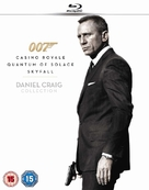 Skyfall - British Blu-Ray cover (xs thumbnail)