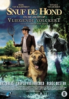 """Snuf de hond"" - Dutch Movie Cover (xs thumbnail)"