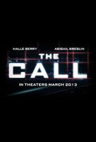 The Call - Movie Poster (xs thumbnail)