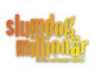 Slumdog Millionaire - German Logo (xs thumbnail)