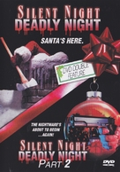 Silent Night, Deadly Night - Movie Cover (xs thumbnail)