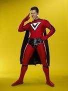"""Who Wants to Be a Superhero?"" - poster (xs thumbnail)"