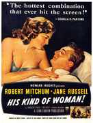 His Kind of Woman - Movie Poster (xs thumbnail)