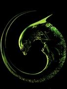 Alien 3 - Key art (xs thumbnail)
