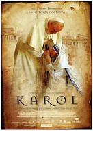 Karol, un Papa rimasto uomo - Mexican Movie Poster (xs thumbnail)