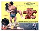 OSS 117 prend des vacances - Theatrical poster (xs thumbnail)